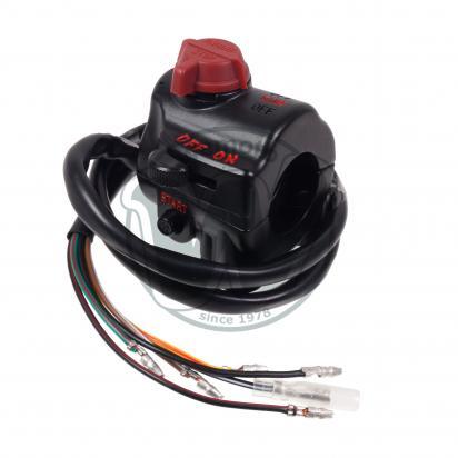 Handle Bar Switch Right Hand - Honda CB550 74 / CB750 73-74