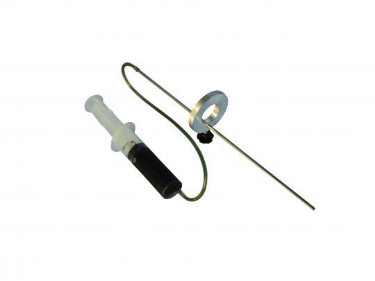 Fork Oil Level Adjuster/Syringe