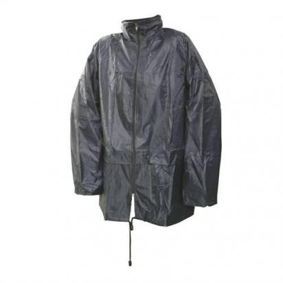 Lightweight PVC Jacket Size Extra Large