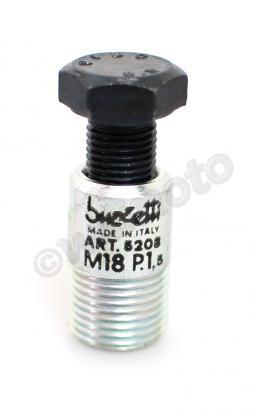 Generator Extractor - M18 x 1.50mm External Right Hand Thread