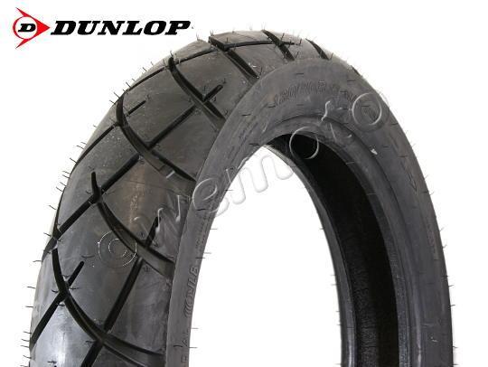 Honda XL 650 VY/V1/V2 Transalp 00-02 Pneumatico Posteriore Dunlop TRAILMAX TR91