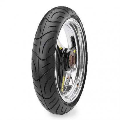 MAXXIS Front Tyre 120/60ZR17 Supermaxx Touring
