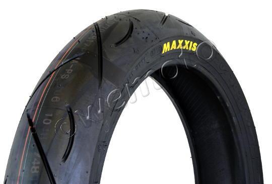 MAXXIS Supermaxx Sport Front 120/60ZR17 55W