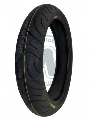 BMW K 1200 RS (Non ABS) (5 Inch Rear Rim / Showa Forks) 98-00 Pneu přední - Maxxis Supermax Touring