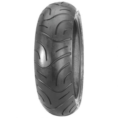 BMW K 1200 RS (Non ABS) (5 Inch Rear Rim / Showa Forks) 98-00 Pneu zadní - Maxxis Supermax Touring