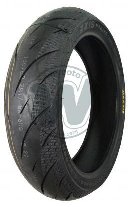 Yamaha TRX 850 96 Tyre Rear - Maxxis Diamond