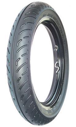 Honda SH 125 i ABS 18 Neumático Trasero - Vee Rubber