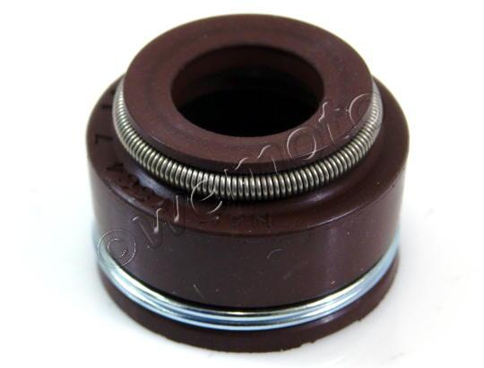 Valve Stem Seal OD - 10.00mm ID - 7.30mm Stem 4.50mm