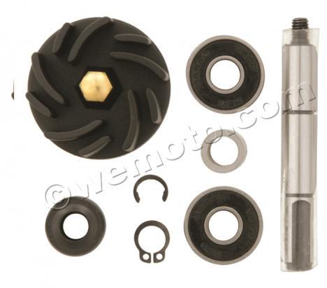 Motor vehicle repair water pump water pumps Ppl motor home parts