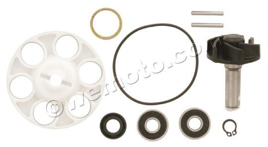 Malaguti F15 Firefox (Air Cooled Models)50 05-06 Water Pump Repair Kit
