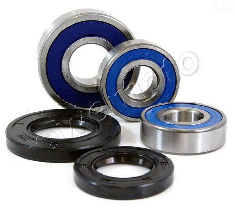 Suzuki SV 650 SK7 07 Rear Wheel Bearing Kit with Dust Seals
