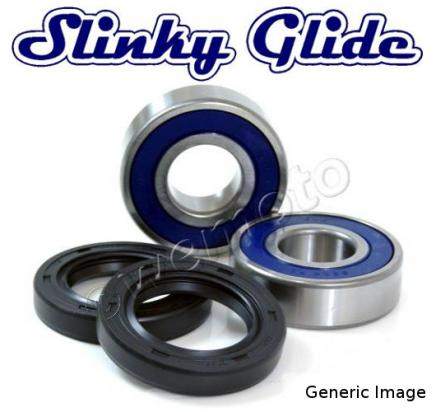 Aprilia Shiver 750 11 Front Wheel Bearing Kit with Dust Seals
