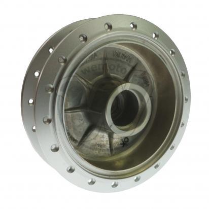 Suzuki GN 125 (French Market) 92-96 Rear Wheel Hub