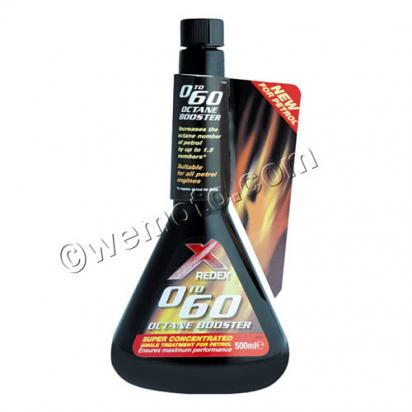 Fuel Additive - Redex Octane Additive 500 ml