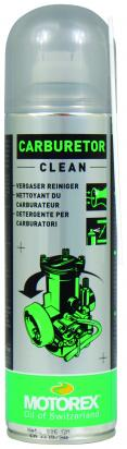 Carburettor Cleaner - Motorex  - 500ml