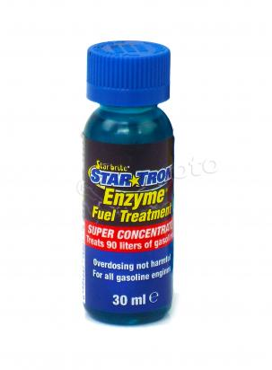 Star Tron - Enzyme Fuel Treatment - Super Concentrate 30ML