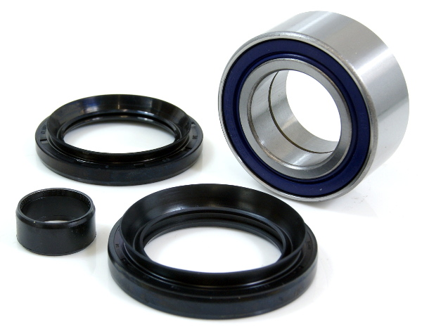 Motorcycle Wheel Bearing Kit