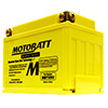 Motobatt High Torque AGM Motorcycle Battery