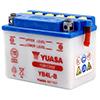 Yuasa Scooter Battery