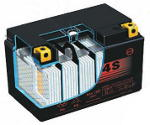 Nitro Battery Cutaway