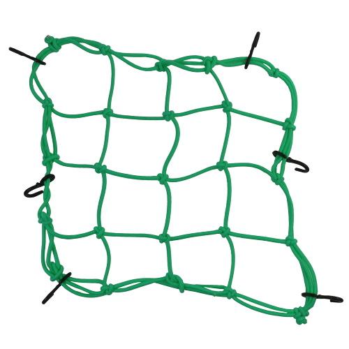 Cargo Net Green