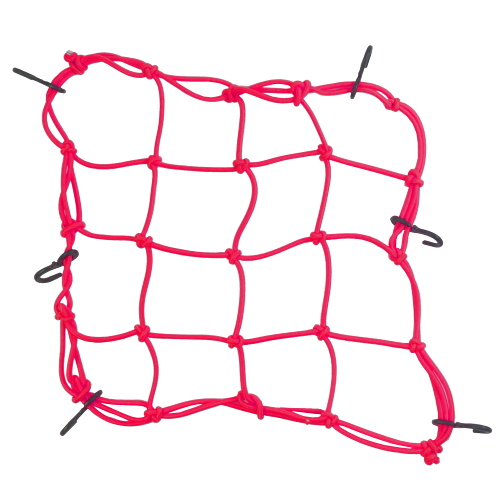 Cargo Net Pink