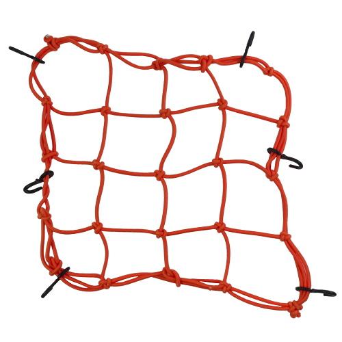 Cargo Net Red