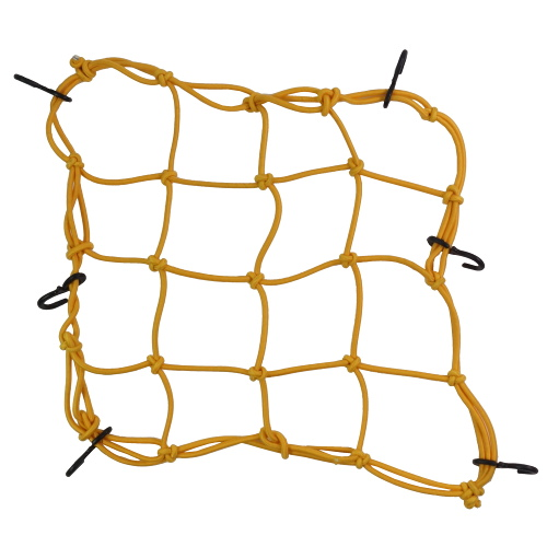 Cargo Net Yellow