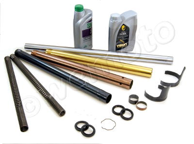 Parts for your Motorcycle Forks