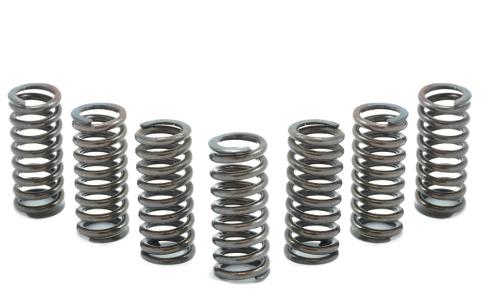 Clutch springs