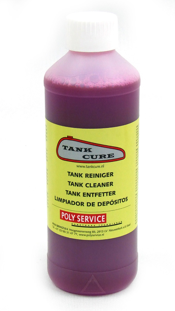 Tank Cure Tank Cleaner