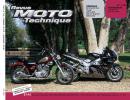 Yamaha XV 125 Virago 97-00 Revue Moto Technique - Francais