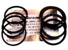 KTM RC8 R 13 Guarnizioni per Pistone Pinza Freno Anteriore - Originali