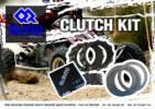 Polaris Predator 500/TLD 500 03-07 Clutch Kit
