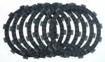 Honda XL 600 RMG 86-88 Clutch Friction Plate Set - EBC