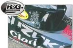 Suzuki GSXR 750 T 96 Crash Protectors - Classic Style by R&G Racing