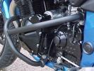 Suzuki GSF 650 AK6 Bandit 06 Дуги чёрные