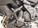 Kawasaki KLE 650 F Versys ABS 17 Barras Motor Fehling Alemania