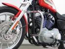 Harley Davidson XL 1200 L Sportster Low (Spoke Wheel) 09 Padáky Fehling