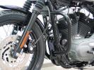Harley Davidson XL 1200 L Sportster Low (Spoke Wheel) 09 Padáky Fehling - alternativní