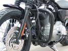 Harley Davidson XL 1200 Sportster Forty-Eight 11 Padáky Fehling - alternativní