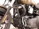 Harley Davidson FXDF Fat Bob  (Cast Wheel) 08 Padáky Fehling - alternativní