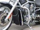 Harley Davidson VRSCD Night Rod (Cast Wheel) 08 Padáky Fehling - alternativní