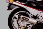 Kawasaki ZX 1000 B1-B3 (ZX-10) 88-91 Marving SUPERENDURANCE 4/1 Complete System
