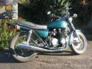 Kawasaki Z 650 C1 (KZ650) 76 Exhaust Complete
