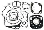 Kawasaki KMX 125 B1/B2 (From E/No-MX 125 AE 000001-013436) 86-87 Set Juntas - Completo - NE