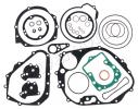 Kawasaki Z 250 C1 Single Cylinder KZ250C 80 Gasket Set - Full - NE