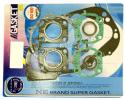 Suzuki GT 125 N 80-82 Gasket Set - Full - Pattern