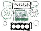 Yamaha FZ6-NA Fazer ABS - (5S3 Models) 04-05 Sada těsnění motoru - kompletní (výrobce - Athena, Itálie)