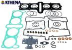 Suzuki GS 1000 GT Shaft Drive 80-83 Gasket Set - Top End - Athena Italy